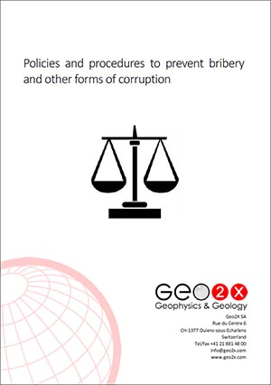 Geo2X_CorruptionPolicy